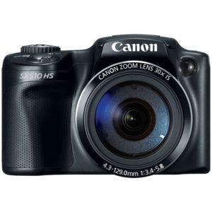 Canon PowerShot SX210IS Digital Electronic camera (14x